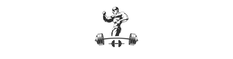 مقويات عضلية