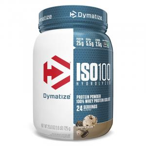 بروتين, ديماتيز, ايزو 100 ,  1,6باوند  ,725 جم