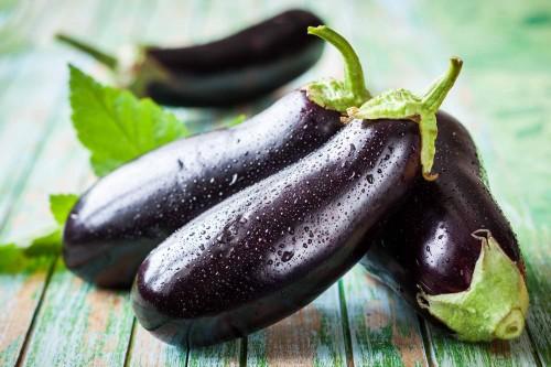 الفوائد الصحية لتناول الباذنجان