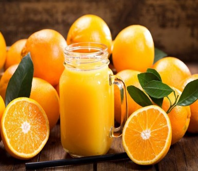 عصير البرتقال .. يحميك من الإصابة بالخرف